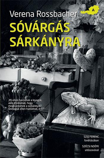 SÓVÁRGÁS SÁRKÁNYRA