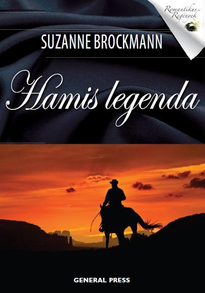 HAMIS LEGENDA - ROMANTIKUS REGÉNYEK -