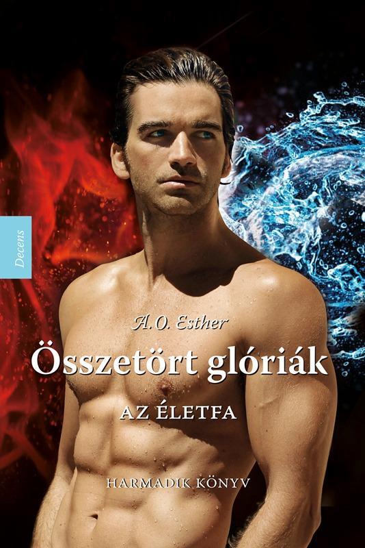 AZ ÉLETFA - ÖSSZETÖRT GLÓRIÁK 3.