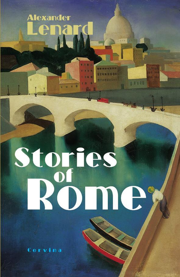STORIES OF ROME (RÓMAI TÖRTÉNETEK)