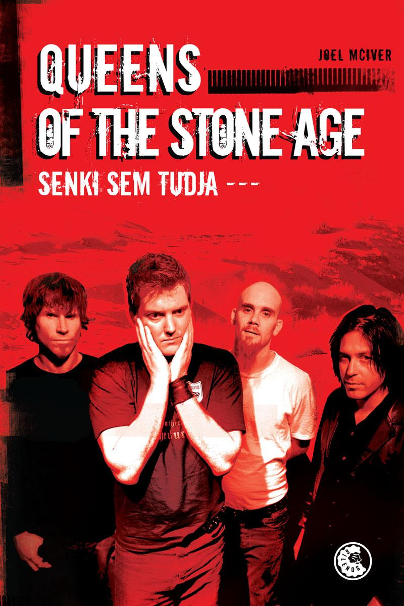 MCIVER, JOEL - QUEENS OF THE STONE AGE - SENKI SEM TUDJA
