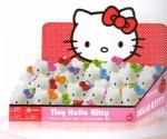 HELLO KITTY - PLÜSSJÁTÉK 8CM