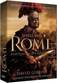 TOTAL WAR ROME - KARTHÁGÓNAK VESZNIE KELL