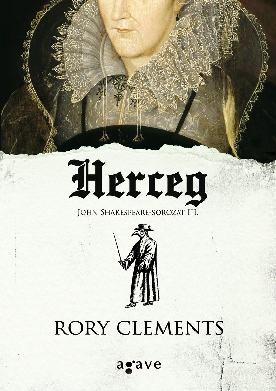 HERCEG - JOHN SHAKESPEARE SOR. III.