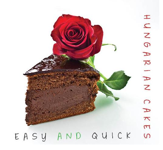 HUNGARIAN CAKES EASY AND QUICK