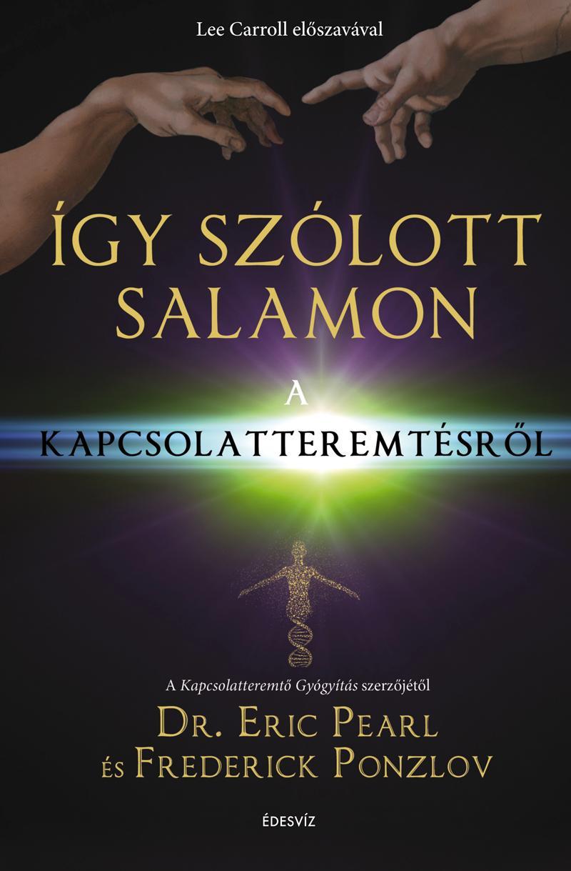 ÍGY SZÓLOTT SALAMON - A KAPCSOLATTEREMTÉSRŐL