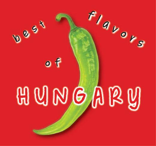 BEST FLAVORS OF HUNGARY