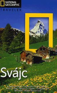 SVÁJC - NATGEO TRAVELER
