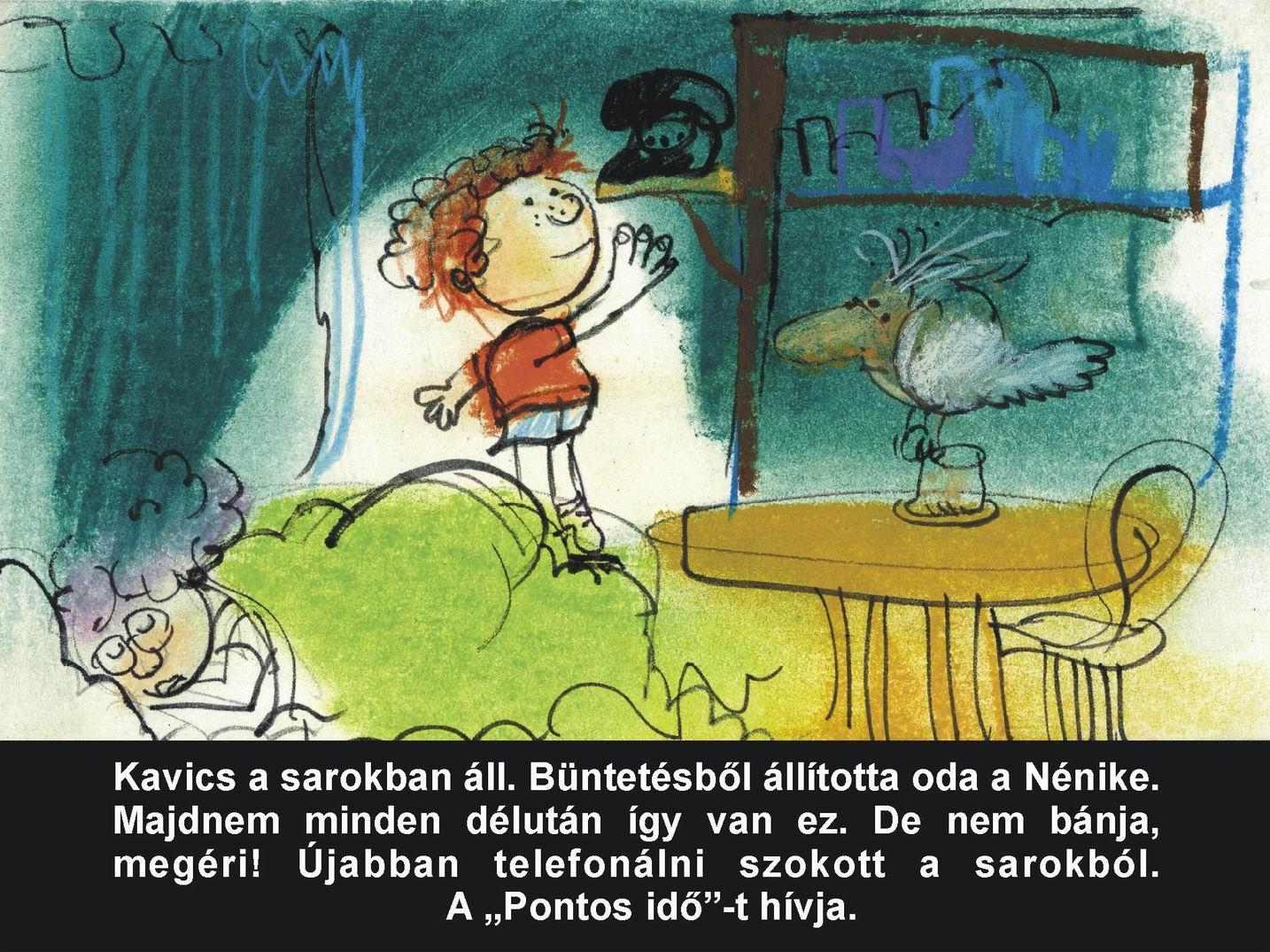 A VILÁG LEGROSSZABB GYEREKE - DIA -