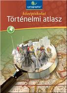KÖZÉPISKOLAI TÖRTÉNELMI ATLASZ (2013-AS ÁTDOLGOZÁS)- CR0082