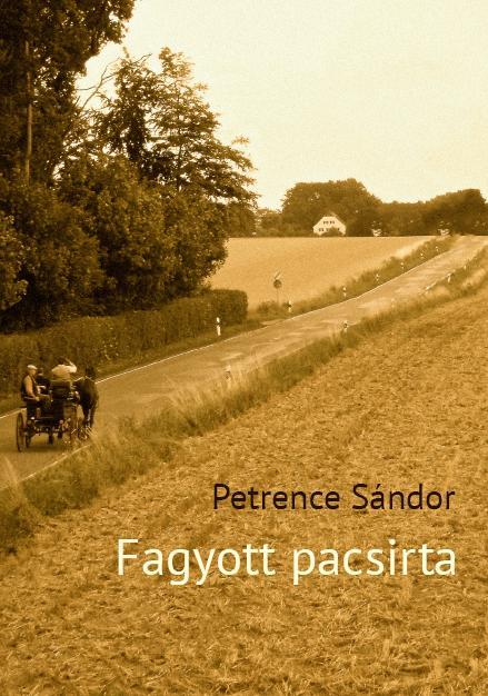 FAGYOTT PACSIRTA