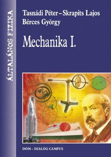 MECHANIKA I. - ÁLTALÁNOS FIZIKA