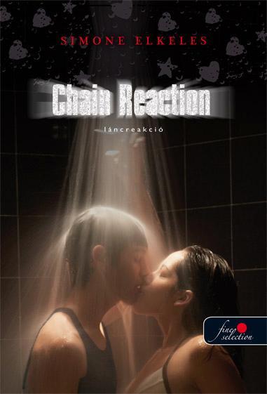 LÁNCREAKCIÓ - CHAIN REACTION - FÛZÖTT