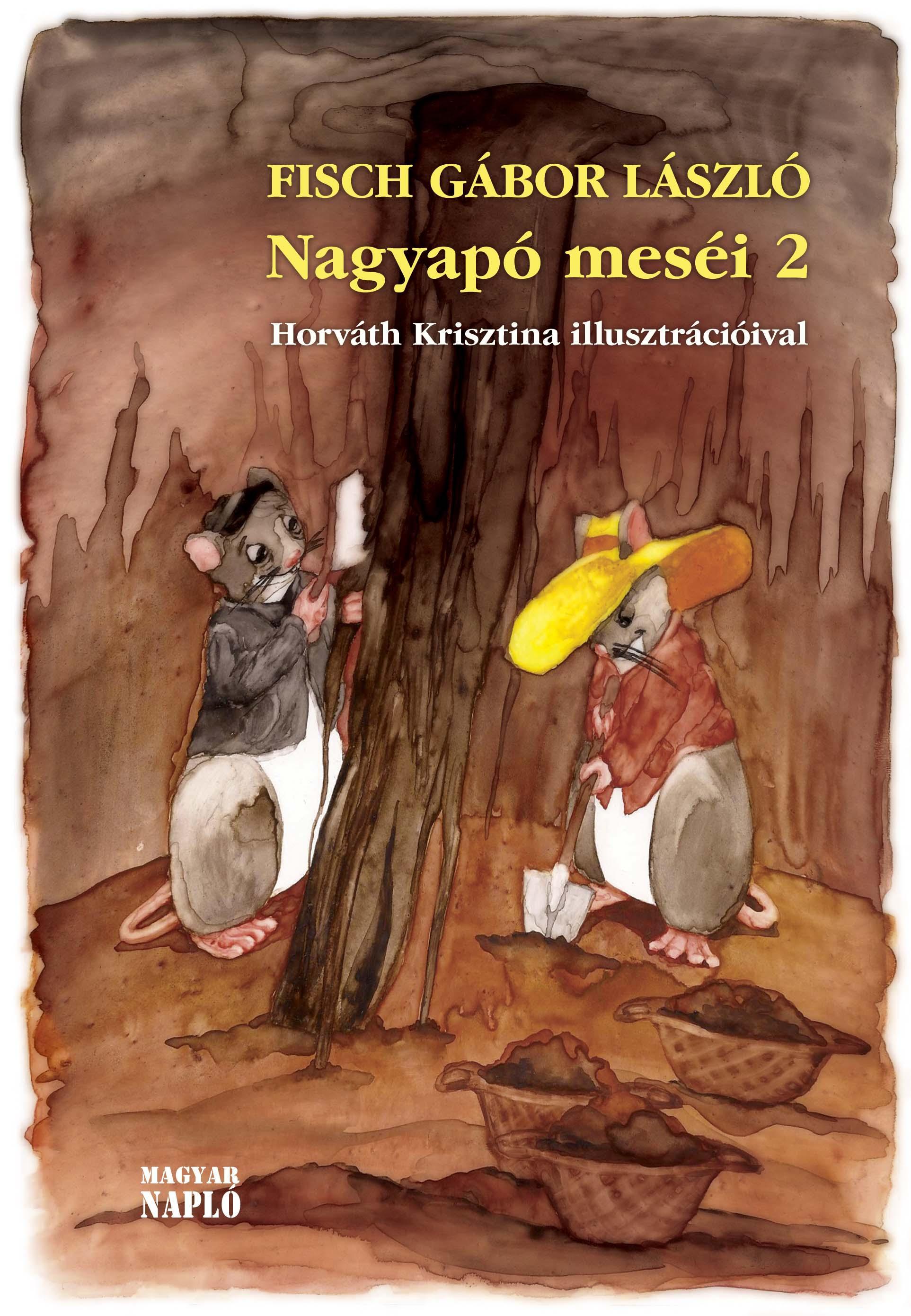 NAGYAPÓ MESÉI 2.