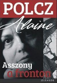 ASSZONY A FRONTON - ÚJ!