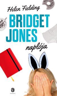 BRIDGET JONES NAPLÓJA (ÚJ, 2013)