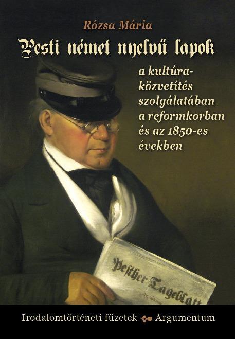 PESTI NÉMET NYELVŰ LAPOK...