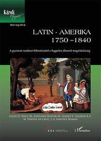 LATIN-AMERIKA 1750-1840