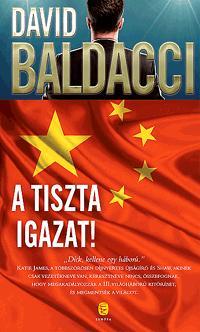 BALDACCI, DAVID - A TISZTA IGAZAT