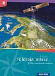 KÉPES FÖLDRAJZI ATLASZ 5-10. OSZT. SZÁMÁRA (MS-4105U)