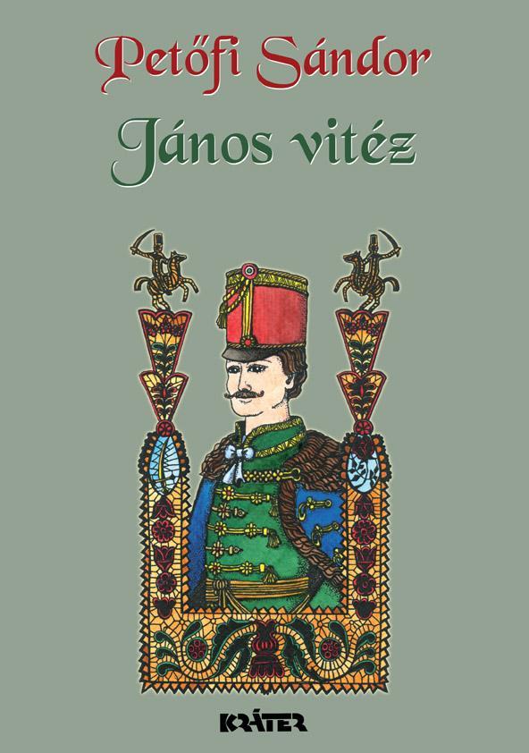 JÁNOS VITÉZ (MESEFÜZET)