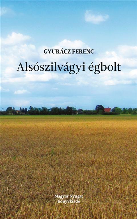 ALSÓSZILVÁGYI ÉGBOLT