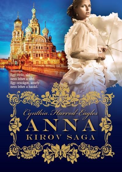 ANNA - KIROV SAGA 1.