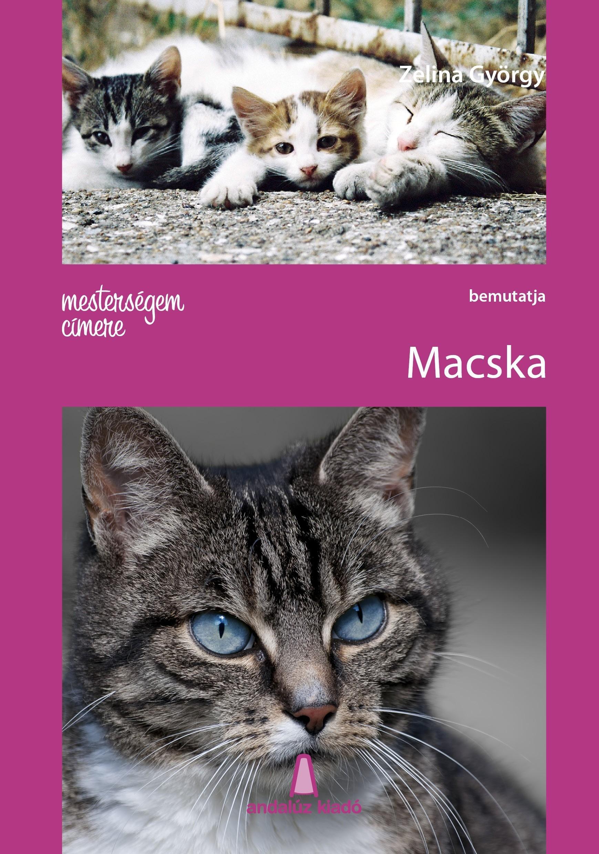 MESTERSÉGEM CÍMERE - MACSKA