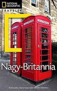 NAGY-BRITANNIA - NATGEO TRAVELER