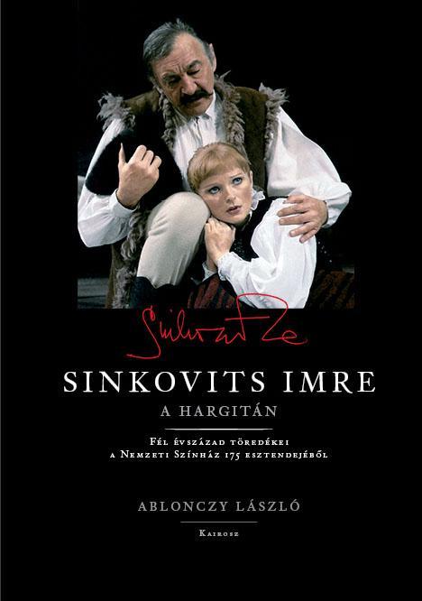 SINKOVITS IMRE A HARGITÁN -