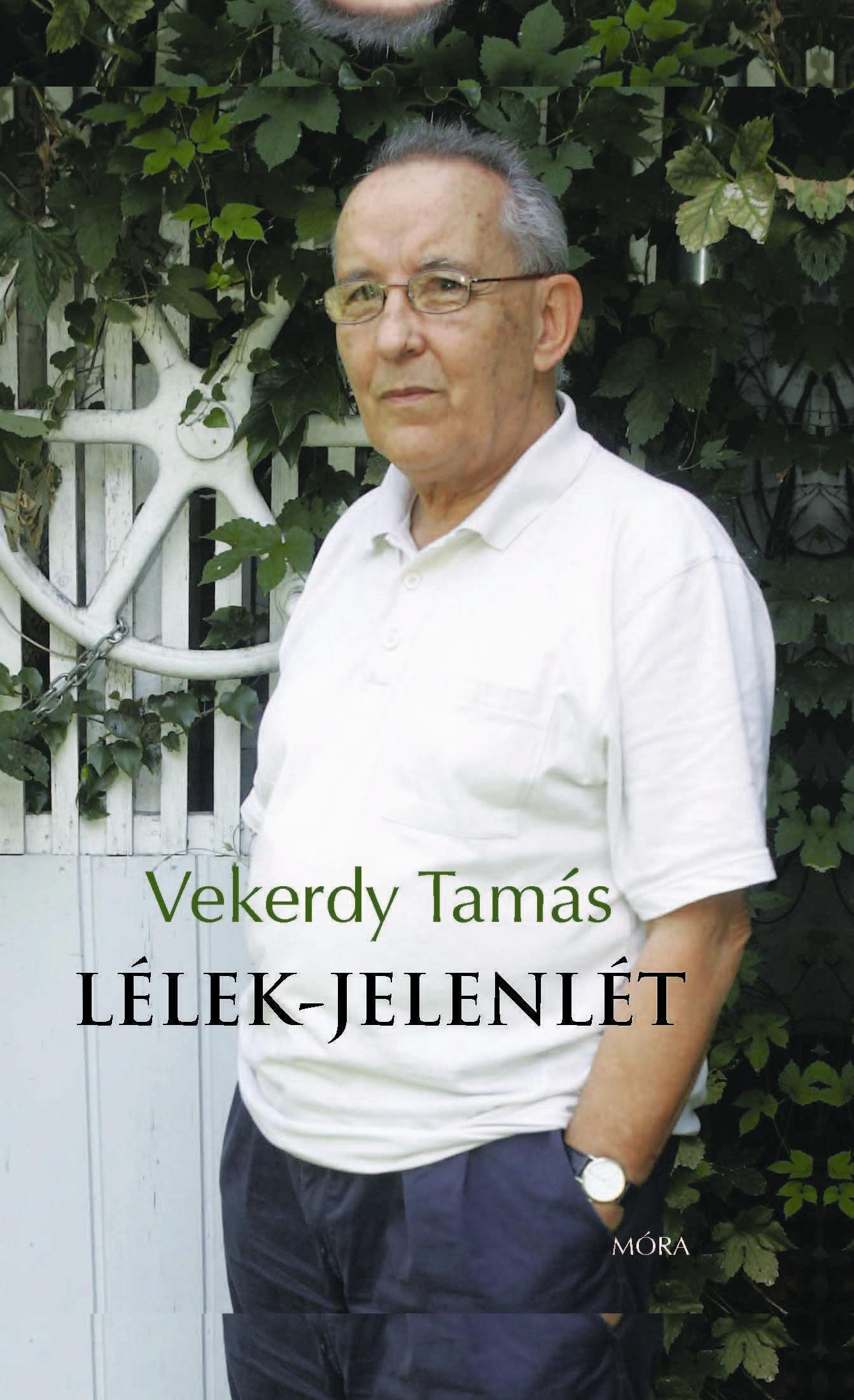 LÉLEK-JELENLÉT