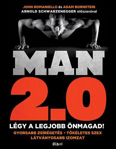 MAN 2.0 - LÉGY A LEGJOBB ÖNMAGAD!