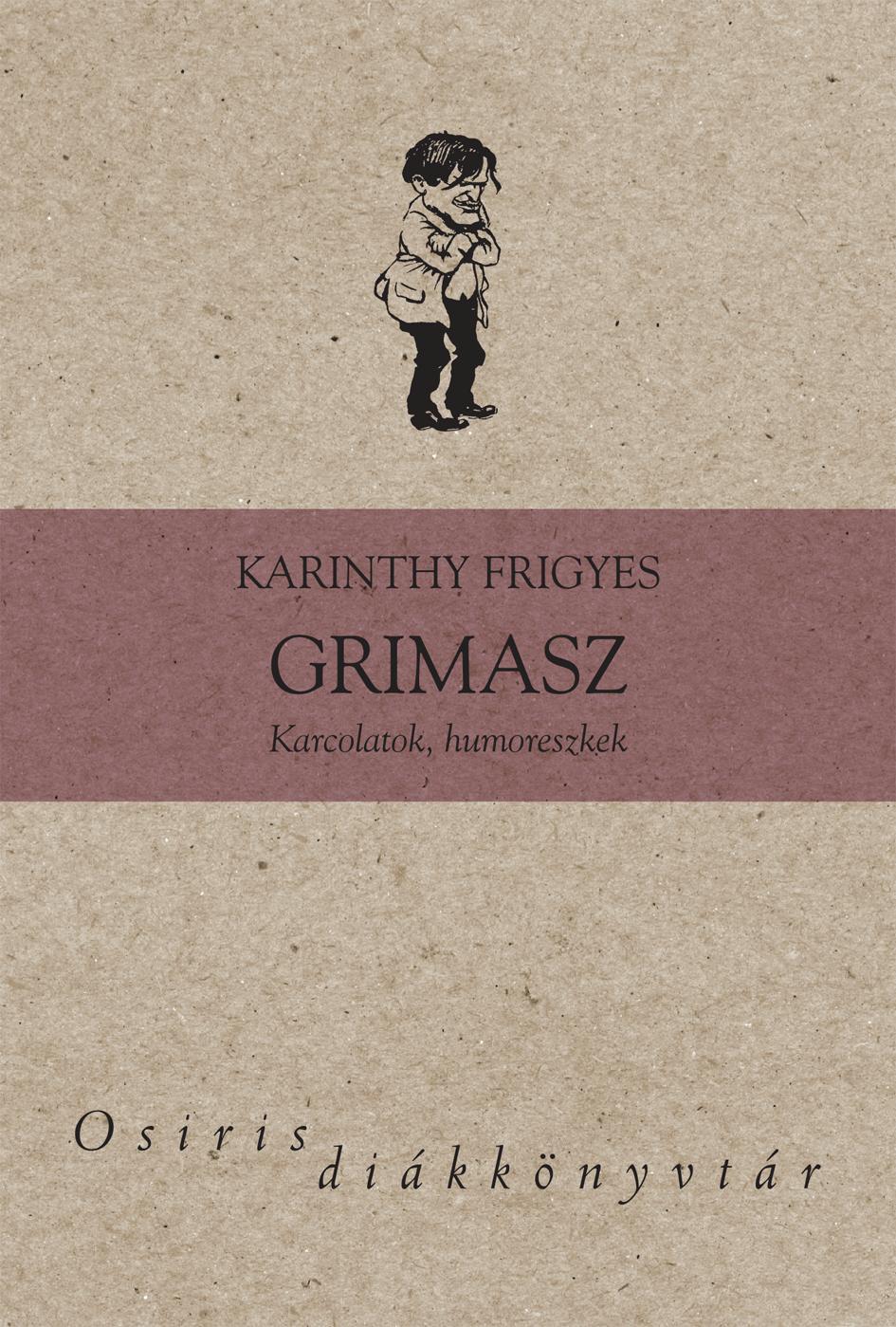 GRIMASZ - OSIRIS DIÁKKÖNYVTÁR -
