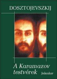 A KARAMAZOV TESTVÉREK - FŰZÖTT