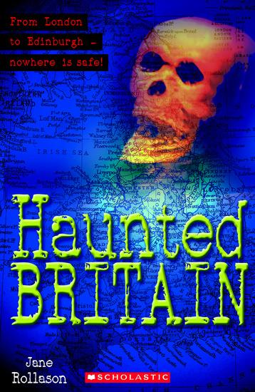 HAUNTED BRITAIN / LEVEL 1