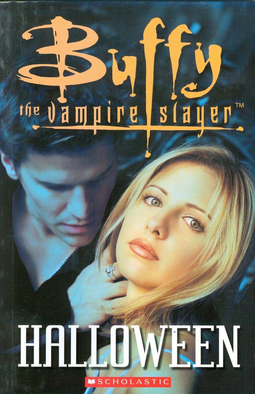 BUFFY THE VAMPIRE SLAYER: HALLOWE'EN / LEVEL 1