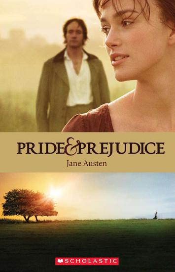 PRIDE AND PREJUDICE / LEVEL 3