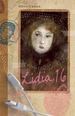 LÍDIA, 16 - TILOS AZ Á KÖNYVEK