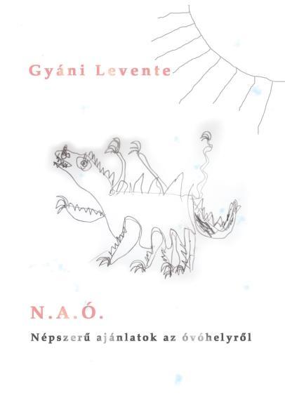 GYÁNI LEVENTE - N.A.Ó. - NÉPSZERŰ AJÁNLATOK AZ ÓVÓHELYRŐL