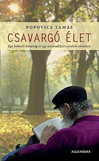 CSAVARGÓ ÉLET