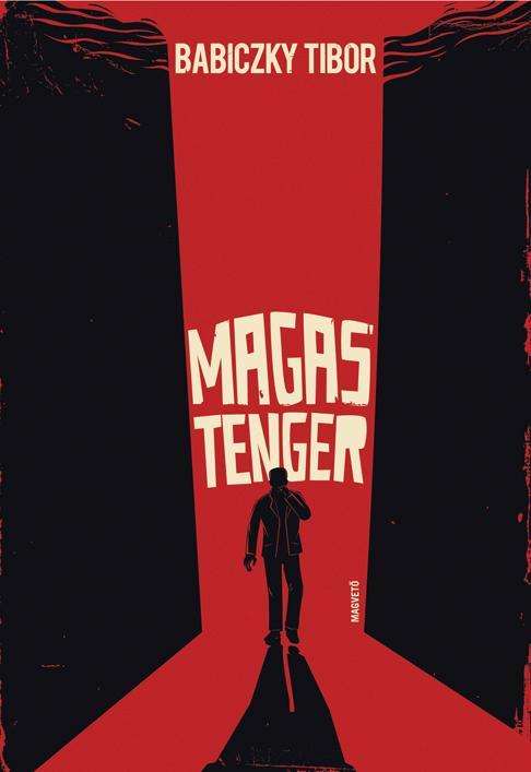 MAGAS TENGER