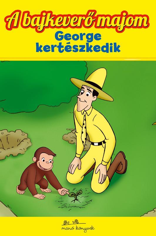 A BAJKEVERÕ MAJOM 6. - GEORGE KERTÉSZKEDIK