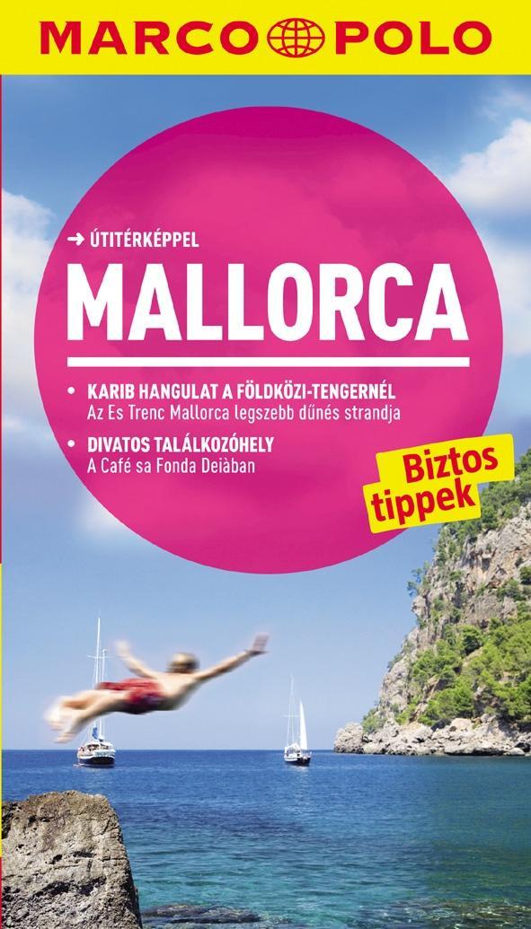 Mallorca - új Marco Polo