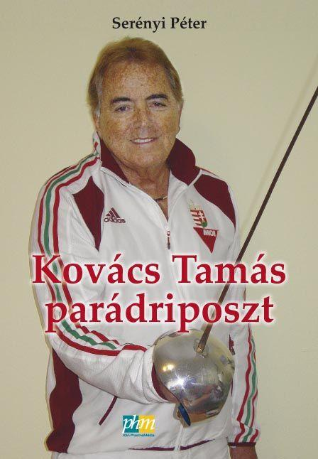 KOVÁCS TAMÁS PARÁDRIPOSZT