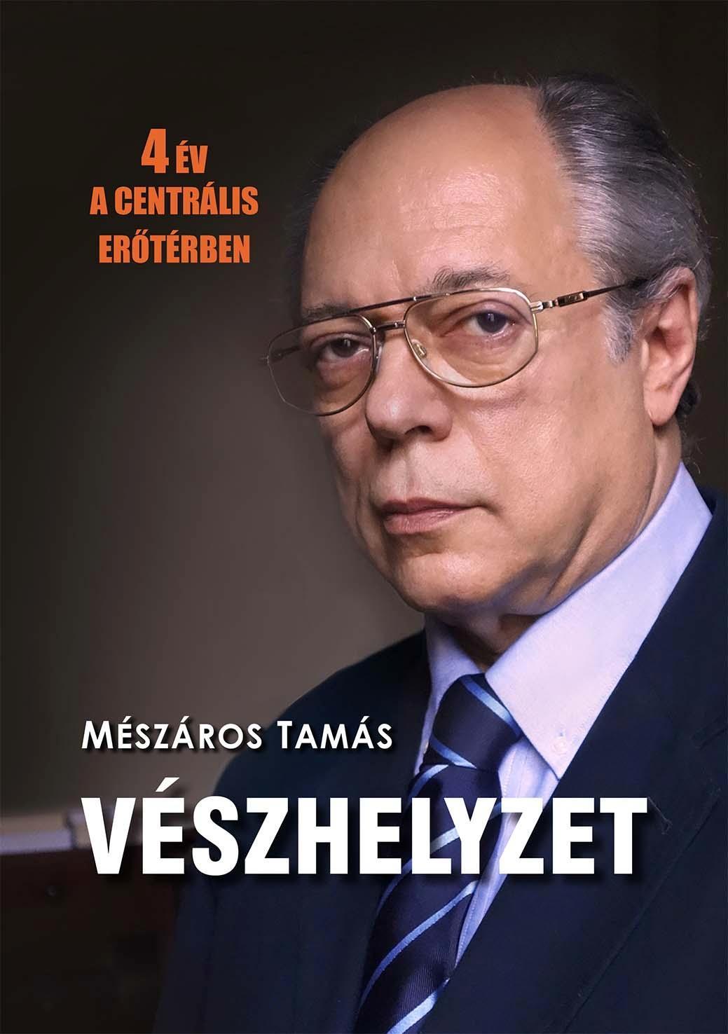 VÉSZHELYZET - 4 ÉV A CENTRÁLIS ERŐTÉRBEN