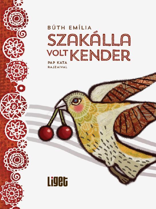 SZAKÁLLA VOLT KENDER