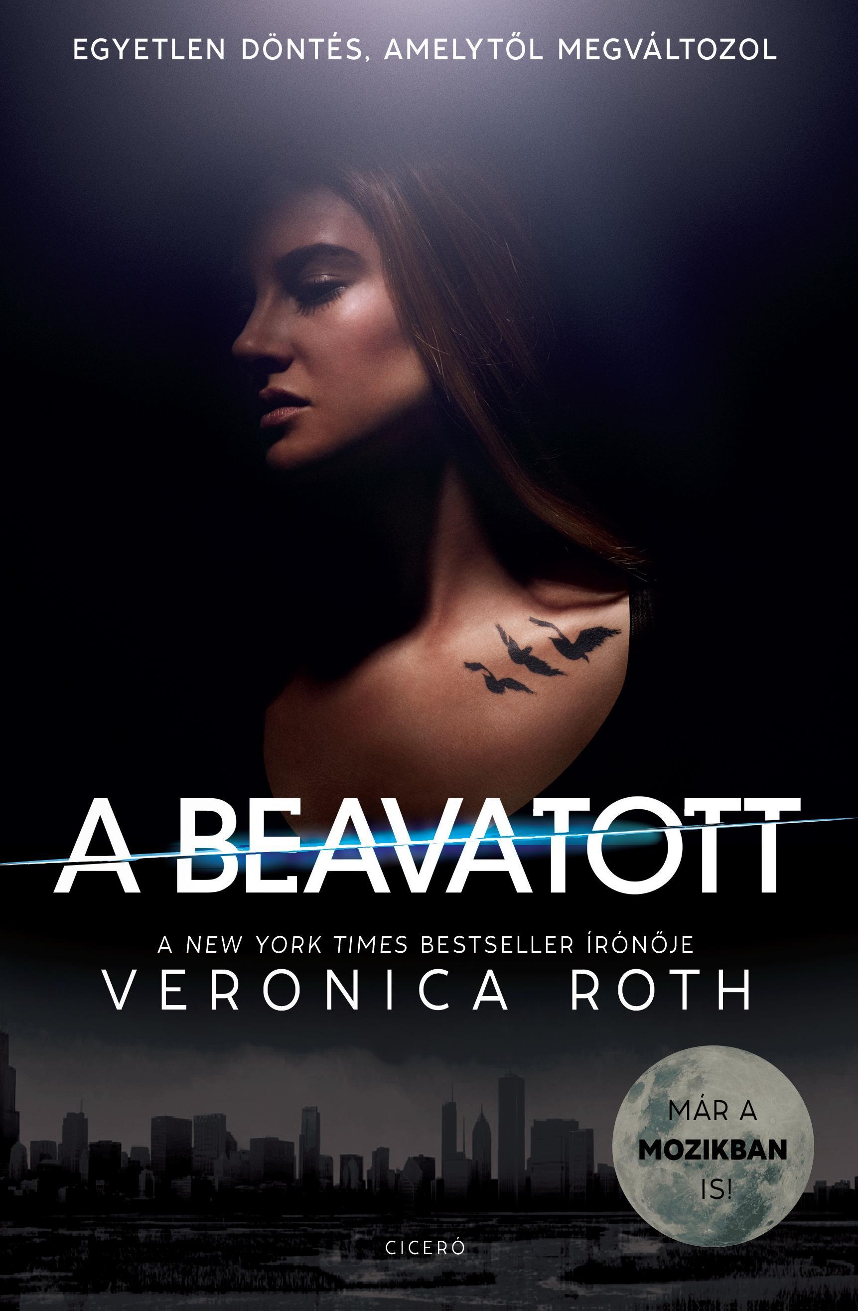 A BEAVATOTT (FILMES BORÍTÓ)
