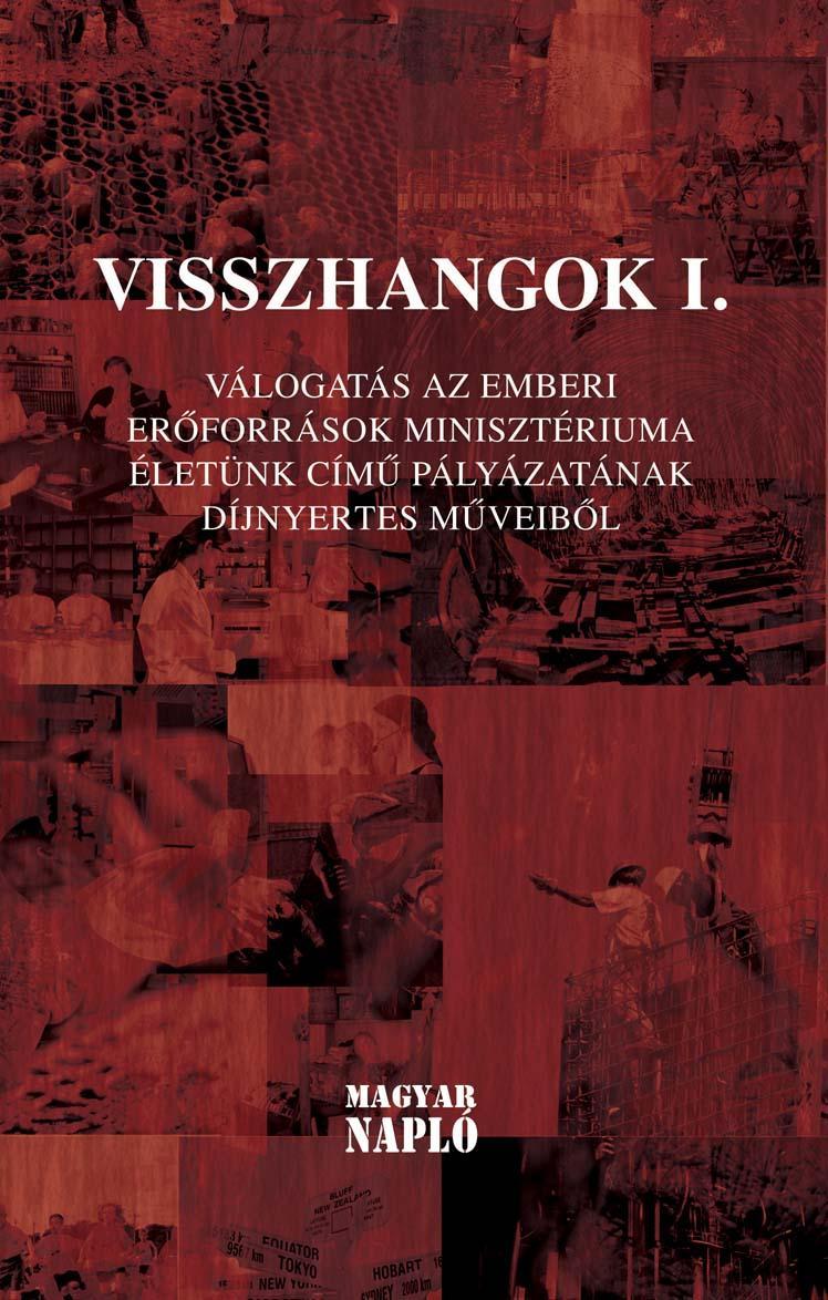 VISSZHANGOK I. - VÁLOGATÁS...