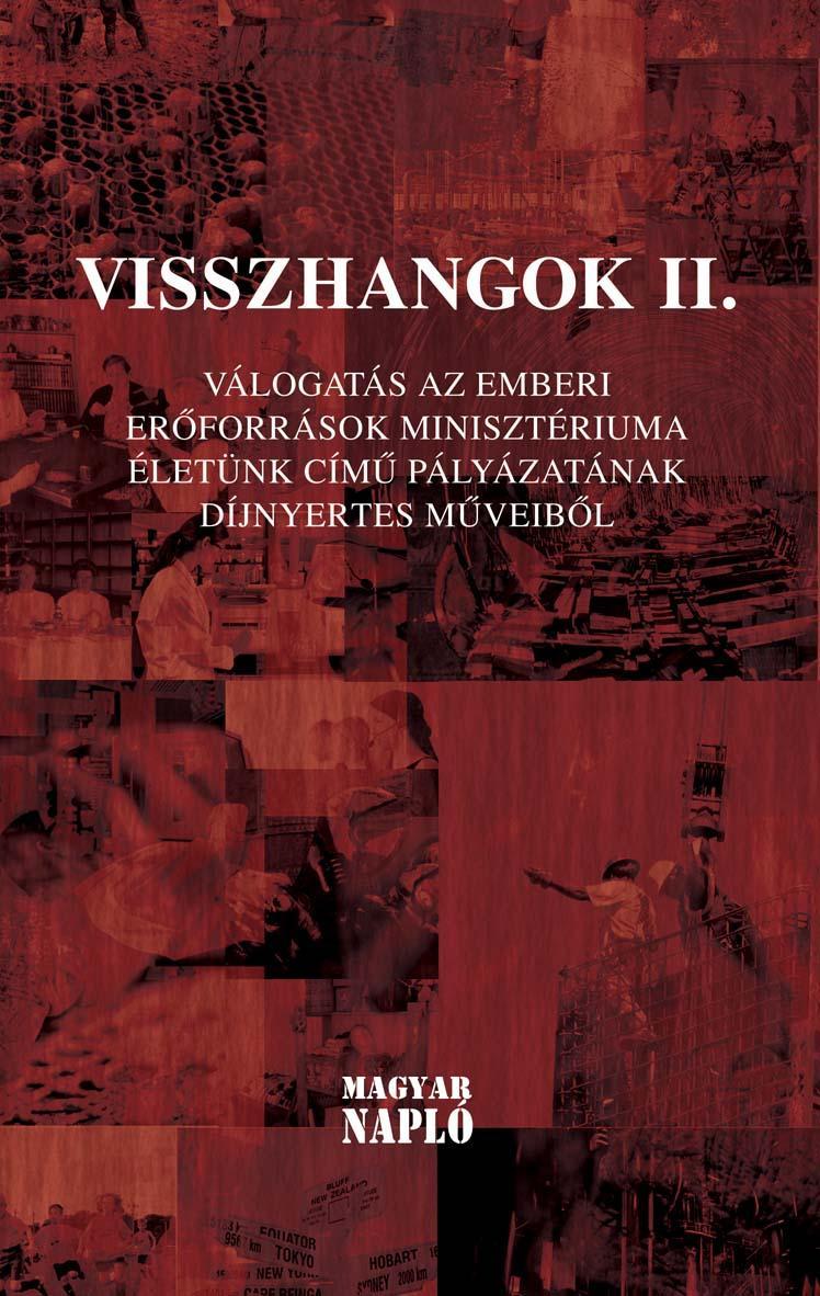 VISSZHANGOK II. - VÁLOGATÁS...