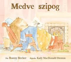 MEDVE SZIPOG